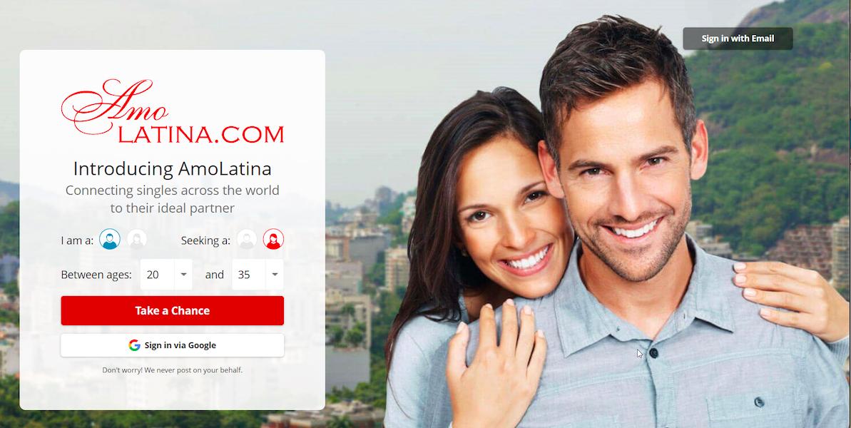 dating site okc